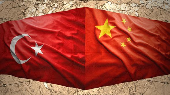 Türkiye'den Çin hamlesi!