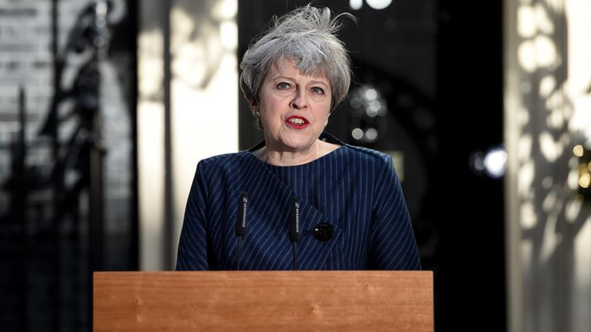 İngiltere seçime gidiyor