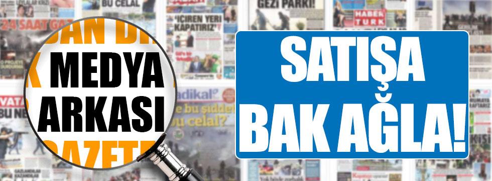 Medya Arkası (19.04.2014)