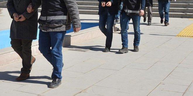 Başkent'te 55 FETÖ gözaltısı