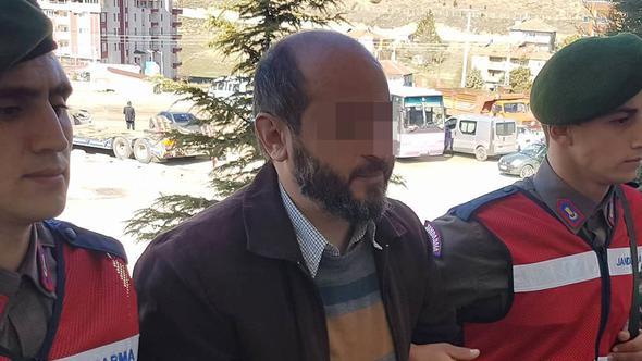 HSBC patlaması faili imamlık yaparken yakalandı