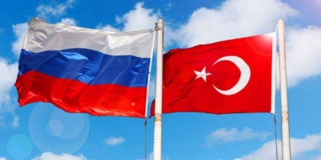 Rusya'nın Ankara Büyükelçisi resmen atandı