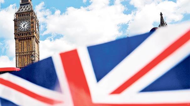 Ve İngiltere kararını verdi!