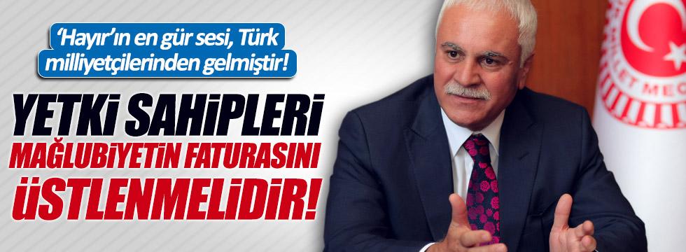 Koray Aydın MHP'den ayrılıyor mu?