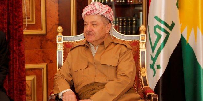 Kerkük, Barzani'ye kalıyor!