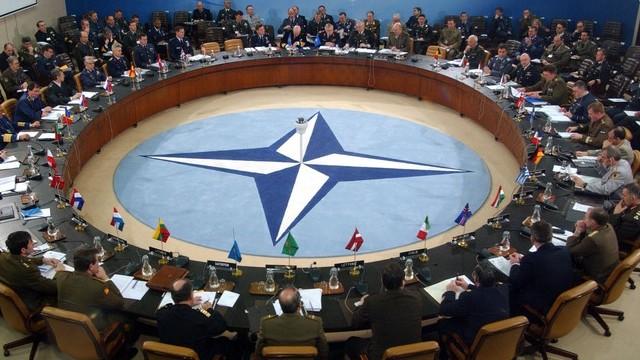 """""""NATO Afganistan'da başarısız oldu"""""""