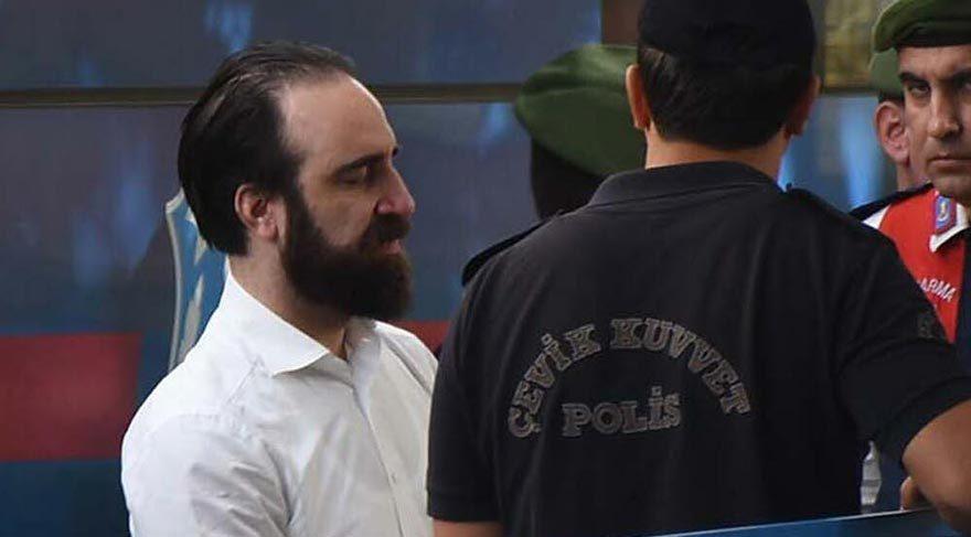 Soma davasında, ilk hapis cezası