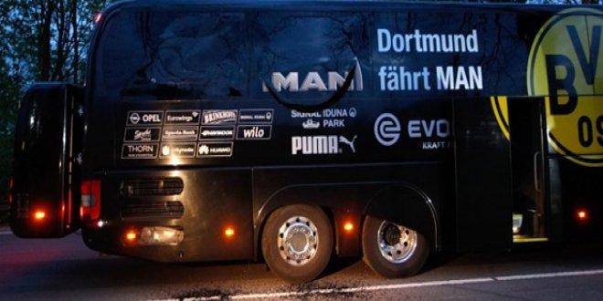 Dortmund'a bombalı saldırı için flaş iddia