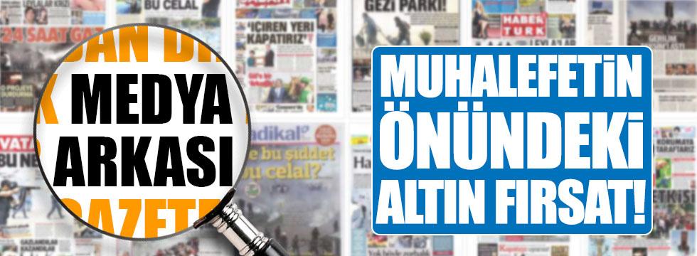 Medya Arkası (22.04.2017)