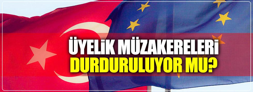Alman gazetesinden flaş Türkiye iddiası