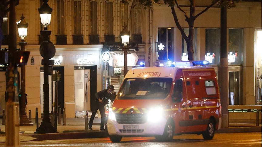 Fransa'da saldırı alarmı