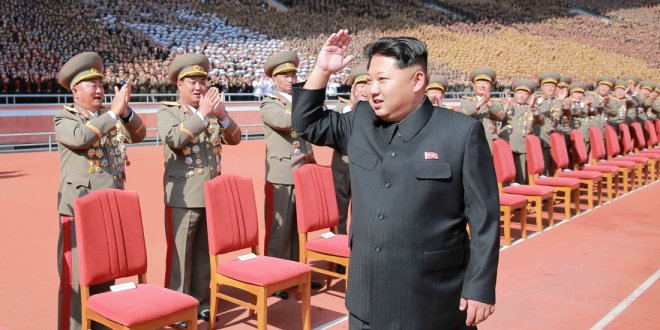 Kuzey Kore'den, Avustralya'yı tehdit etti!