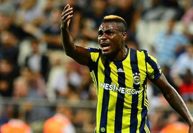 Emenike derbi öncesi Fenerbahçelileri çıldırttı