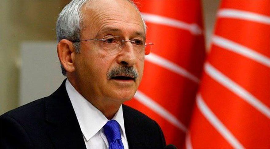 Kılıçdaroğlu: Akla mantığa aykırı