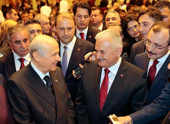 Bahçeli, Kılıçdaroğlu'na neden güldüğünü açıkladı