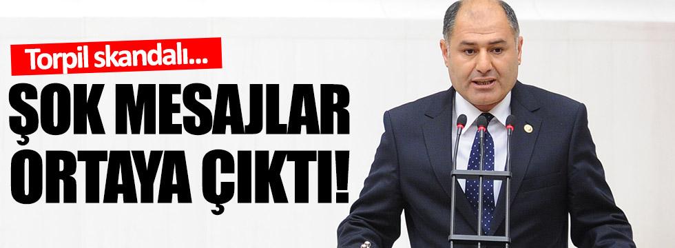 AKP'li vekilden torpil skandalı!