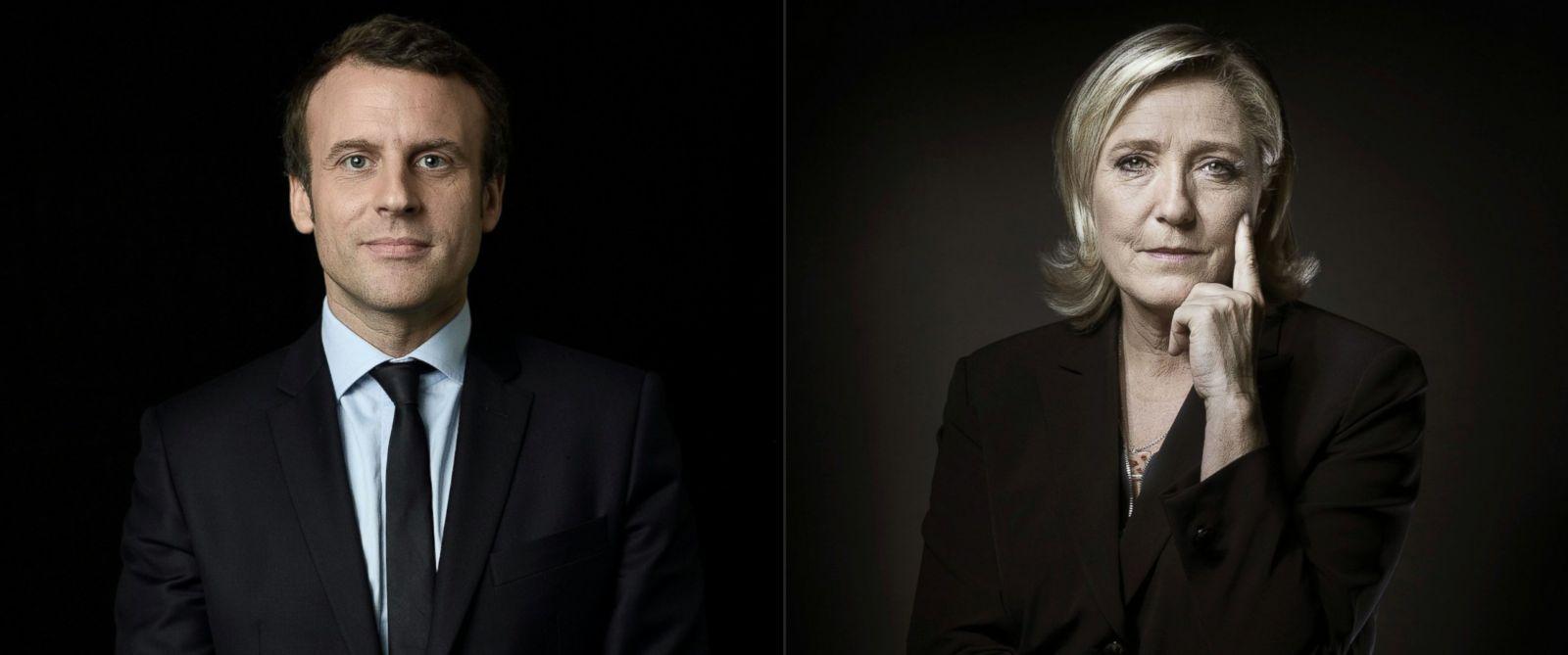 Fransa seçimlerinde neler oluyor?