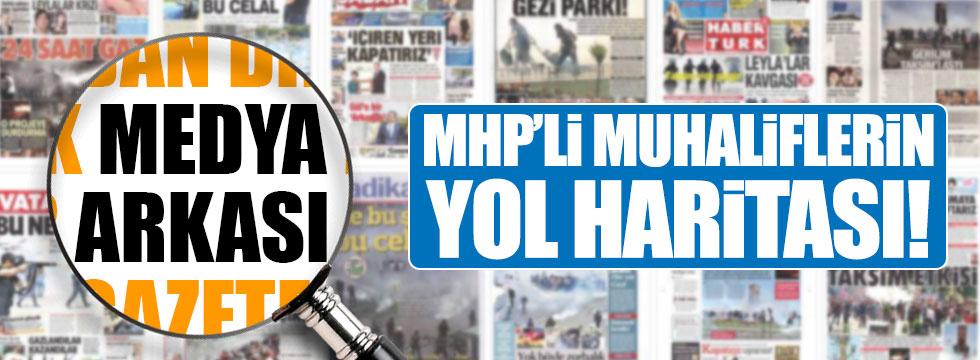 Medya Arkası (24.04.2016)