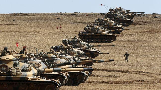 Türkiye'nin çekilmesi ihtimal dışı!