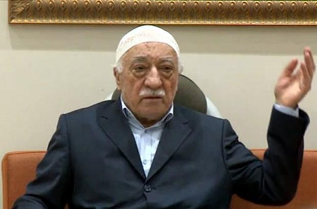 Dink davasına, Gülen'li iddianame