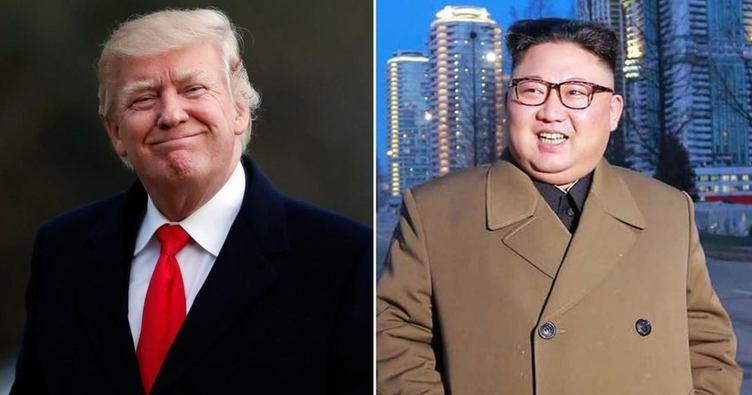 ABD ve Kuzey Kore'den tehdit polemiği