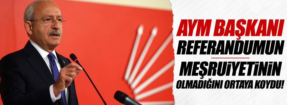 Kılıçdaroğlu YSK'ya sert sözlerle yüklendi!