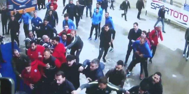 Başakşehir'e sembolik ceza