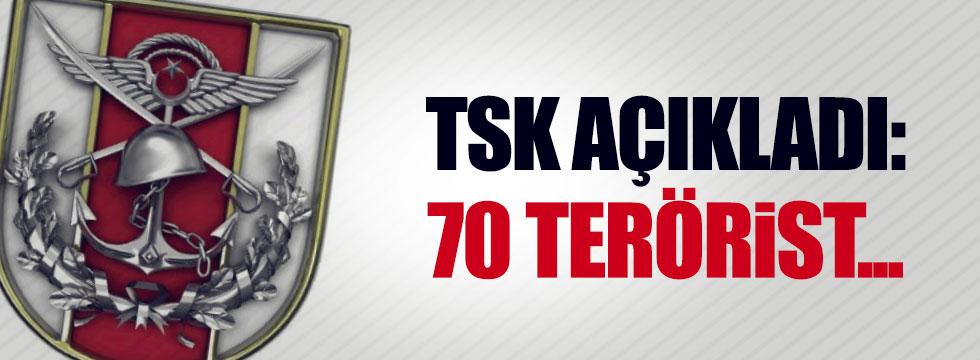 TSK'dan Sincar açıklaması