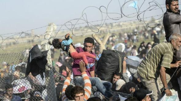 İtalya ve Yunanistan'a acil yardım çağrısı