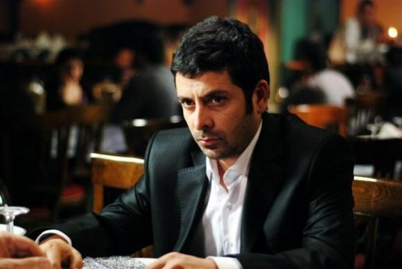 Ünlü oyuncu Selim Erdoğan gözaltına alındı