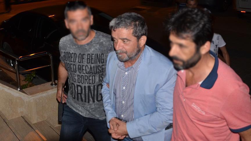 Türköne'ye 3 yıla kadar hapis!