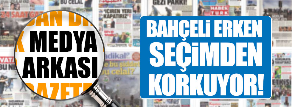 Medya Arkası (26.04.2017)