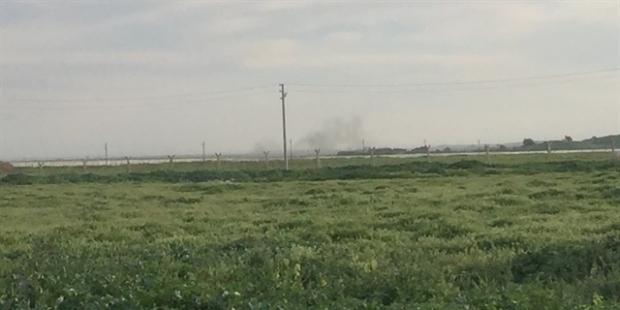YPG karakollara saldırdı! 3 asker yaralı