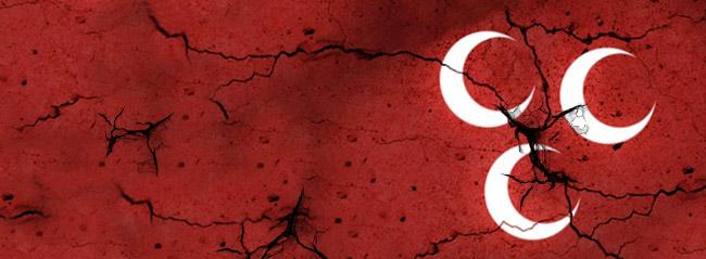 Ömer Yeşilyurt MHP'den istifa etti