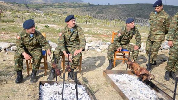Yunanistan'dan Eşek Adası açıklaması