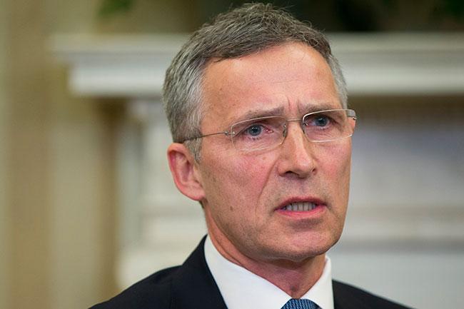 NATO'dan Türkiye'ye 'hukukun üstünlüğü' uyarısı