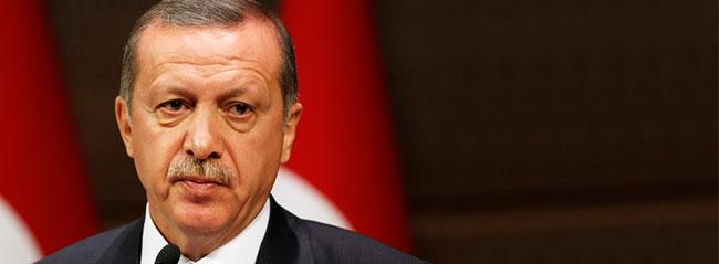 Erdoğan'dan 'adalet' açıklaması