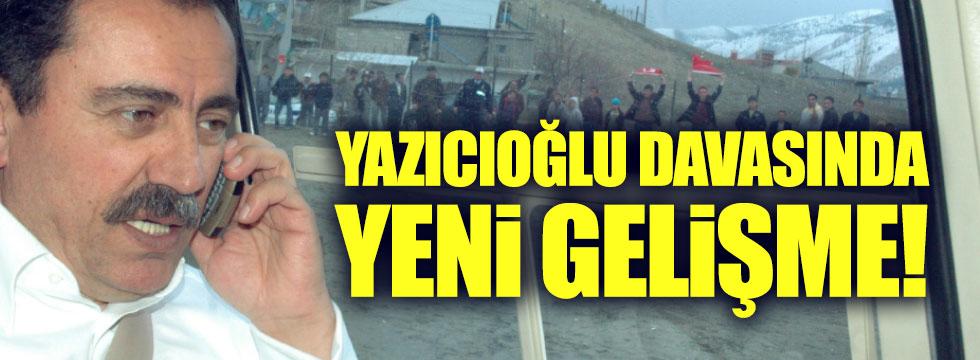 Muhsin Yazıcıoğlu'nun davası ertelendi