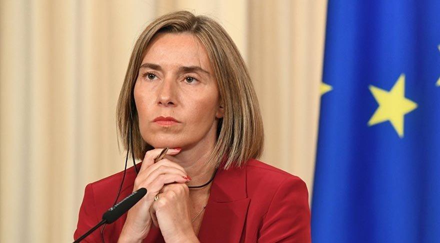 AB'den Avrupa Birliği açıklaması