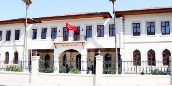 Antalya Valiliği'nden yeni alkol açıklaması