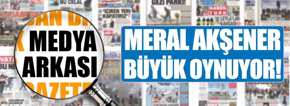 Medya Arkası (29.04.2019)