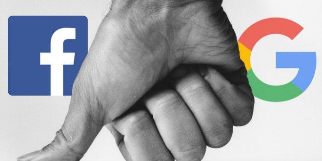 Facebook ve Google'u dolandıran adam
