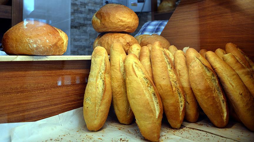 Günde 6 milyon ekmek israf ediliyor