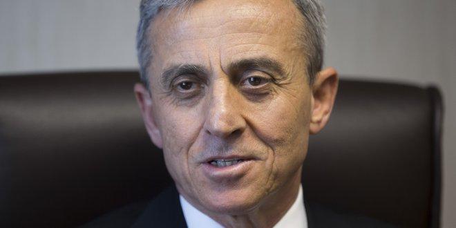 MSB eski Genel Sekreteri Yalım'dan şok iddialar!...