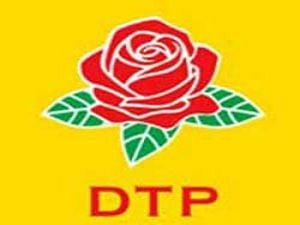 DTP'li Tuncel içeri atılabilir