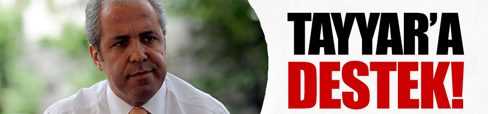 AKP'li Mehmet Metiner'den, Şamil Tayyar'a tam destek