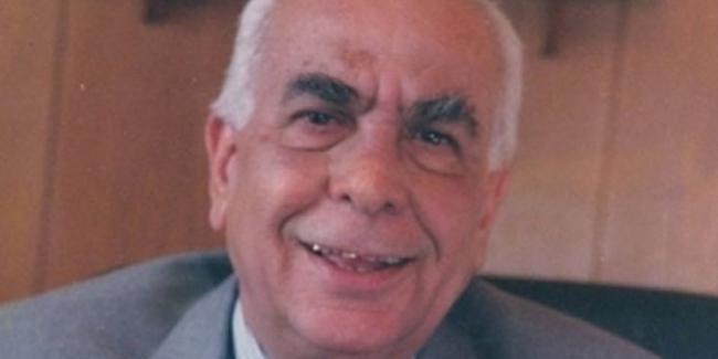 İntihar eden eski vali hayatını kaybetti