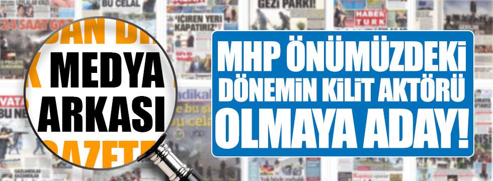 Medya Arkası (02.05.2016)