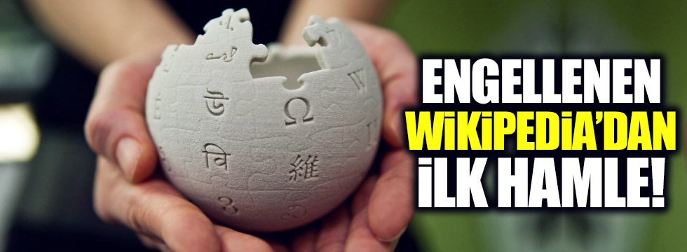 Wikipedia'dan mahkeme kararına itiraz