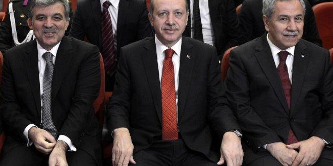 Erdoğan'dan 'Bakanlık' açıklaması